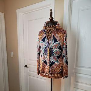 Ladies blouse by Banjul